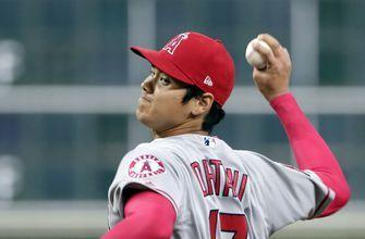 Angels' Ohtani facing Tommy John surgery after new damage