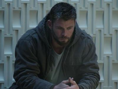 The Avengers: Endgame Trailer Confirms A Shocking Death From Infinity War