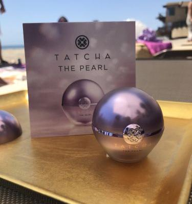 Tatcha's New Launch Will Have You Looking Like You Got 8 Hours of Sleep