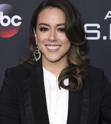 """Chloe Bennet Won't Wear Setting Spray on Set: """"Women Can Be Messed Up"""""""