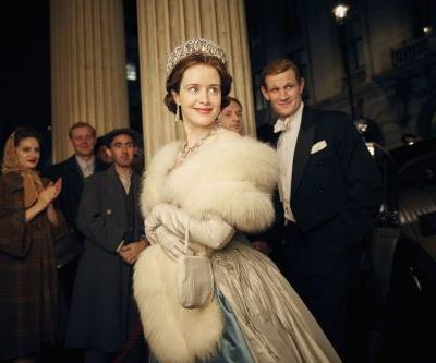 'The Crown' Revealed Who Will Play Princess Diana & the Resemblance Is Uncanny