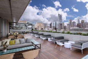 QT Welcomes Newest Hotel in Melbourne