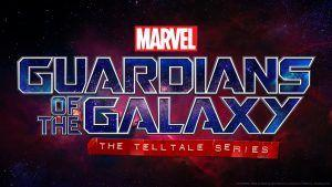 'Marvel's Guardians of the Galaxy: The Telltale Series' Officially Announced, Coming 2017