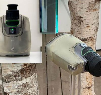 Swarovski and Cornell Lab Collaborate on a DigitalGuide that Can ID What You're Seeing