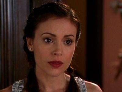 Alyssa Milano Reveals Whether She Would Appear On The Charmed Reboot