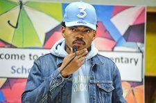 Chance the Rapper Bought Chicagoist - Now What?