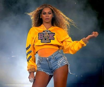 Beyoncé's new 'Homecoming' doc, album upstage Mueller report