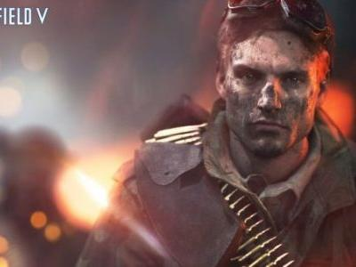 Operations return in Battlefield 5 - now called Grand Operations