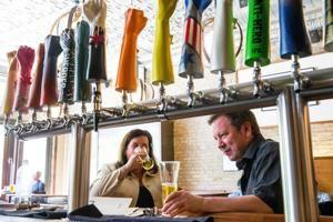 After chilly spring, beer industry hopes Memorial Day weekend will kickstart sales