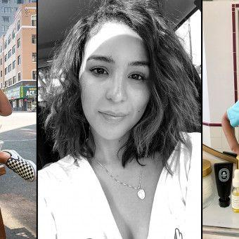 Where Do I Fit In? Being Multiracial with Multi-textured Hair
