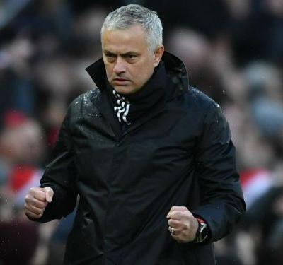 Mourinho would have 'no problem' returning to 'iconic' Real Madrid