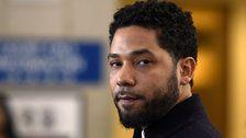 Actor Jussie Smollett Not Expected To Return To 'Empire'