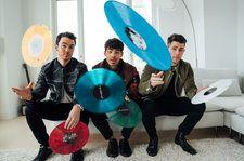 Jonas Brothers Release Their Catalog on Vinyl for the First Time Via Subscription Club