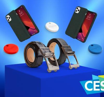 15 best tech accessories of CES 2020 - from chargers and trackers to pocket translators