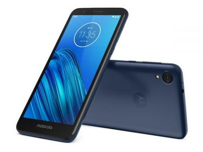 Moto E6 goes official for $149 w/ Android Pie, available today at Verizon