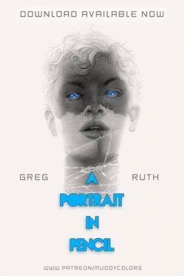 A Portrait in Pencil: Download Available Now!