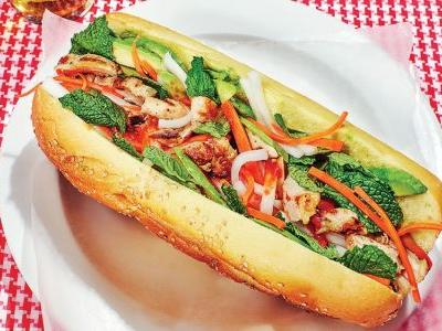 Follow These 5 Steps to the Best Banh Mi