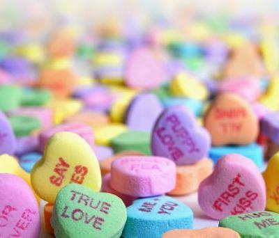 Sweethearts Candy Hearts Won't Be Sold This Valentine's Day, After Iconic 153 Year History