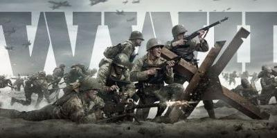 Call of Duty: WW2 preorders are live: release date, private beta, deluxe editions detailed