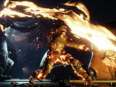 Destiny 2: Bungie Gives Definitive Answer on Solar Week