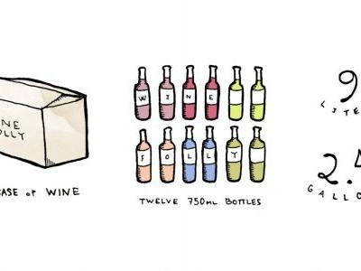 The Ultimate Guide to Buying a Case of Wine