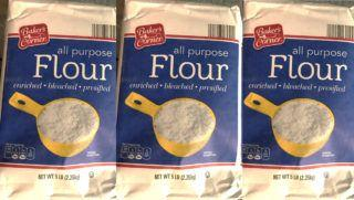 FDA posts expanded flour recall; no word on whether Aldi is mill's only customer