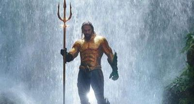 'Aquaman' Sequel Titled 'Aquaman and the Lost Kingdom' - Here's What That Could Mean