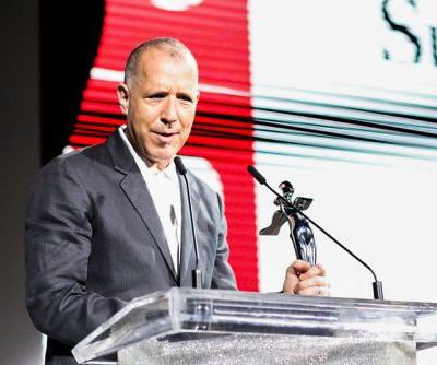 James Jebbia of Supreme Gives Humble Acceptance Speech During 2018 CFDA Awards