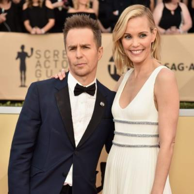 4 Facts About Actress Leslie Bibb, Sam Rockwell's Leading Lady