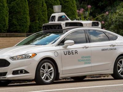 Uber removed the second backup driver from its self-driving cars ahead of the crash that killed an Arizona pedestrian
