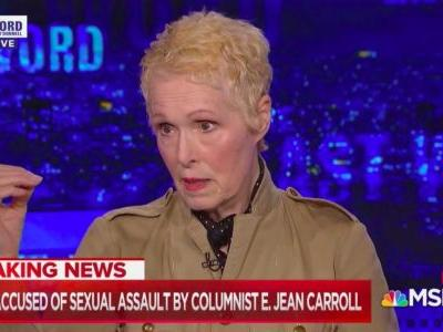 Trump Supporter at NY Post Reportedly Pressured NY Post Into Deleting Story on E. Jean Carroll Sexual Assault Allegations