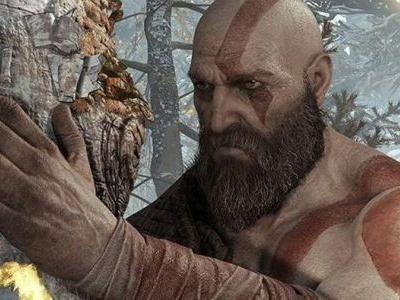 PS4 and God of War Set Records and Top Charts in April's NPD Charts