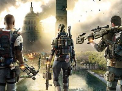 Today on Impulse, we give our first impressions from The Division 2 open beta!