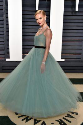 The Best Celebrity Style At The 2017 Oscars After-Parties From