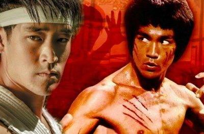 Tarantino Finds His Bruce Lee for Once Upon a Time in