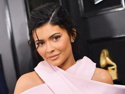 Kylie Jenner Could Be Launching Baby Products Next