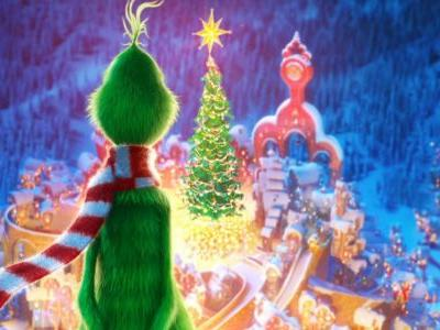 The Grinch Final Trailer & Poster: Cumberbatch Steals Christmas