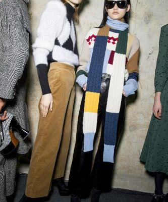 ALEXACHUNG: Ready-To-Wear AW19