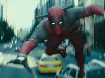 'Deadpool 2' Clip: Accidental Double Entendres and Well-Staged Action