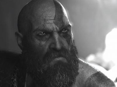 God of War Photo Mode Shown Off in Pre-Launch Live Stream, Can Manipulate Kratos's Face, Coming Soon