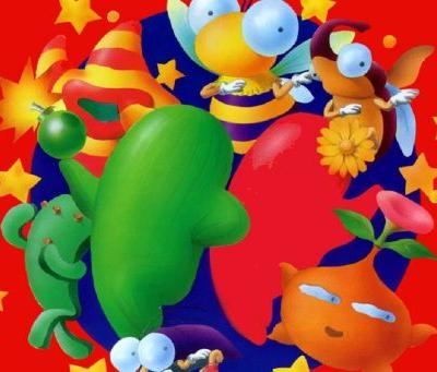 Arcade Archives' Saboten Bombers got its first ever home release this week