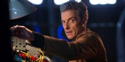 Doctor Who: Peter Capaldi Leaving After Season 10