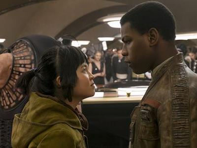 A Female Star Wars Director? Here's What The Last Jedi's Rian Johnson Says