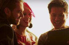 Zedd and Katy Perry Take Fans Behind the Scenes Of '365': Watch