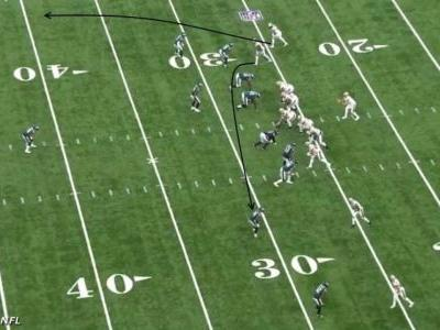 Eagles-Saints guide: Saints' offense is daunting challenge for Eagles
