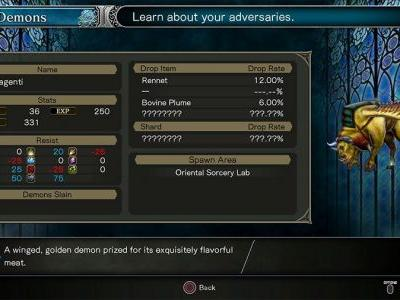 Where To Find Bovine Plume In Bloodstained