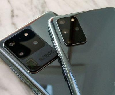 Samsung pledges to improve Galaxy S20 camera after reviewers see issues