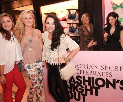 ANALYST: Victoria's Secret is trading at 'negative value'