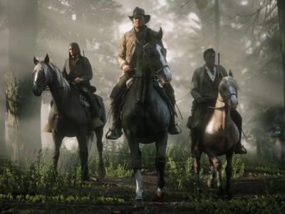 Red Dead Online multiplayer will support 32 players at launch