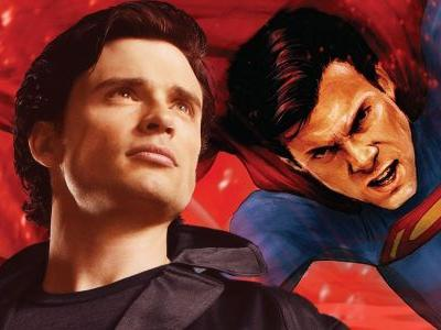 What Happened To Tom Welling's Superman After Smallville Ended